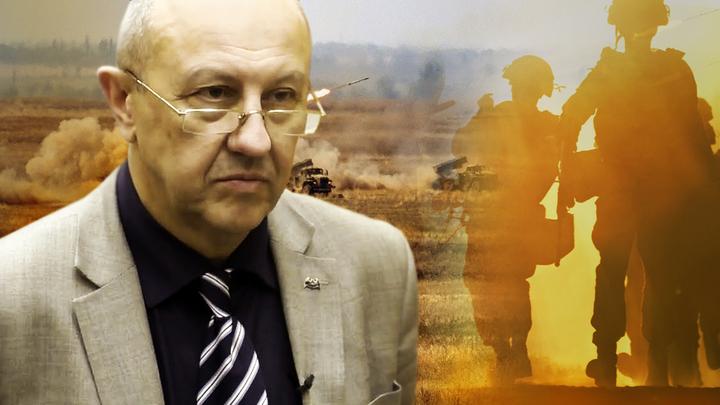 Андрей Фурсов: Россия готова отразить агрессию Запада по всем направлениям