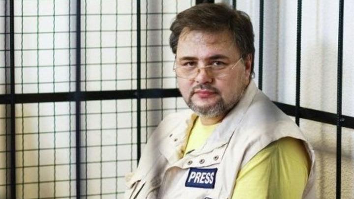 Приговор Руслану Коцабе: Акция устрашения для всех украинских журналистов