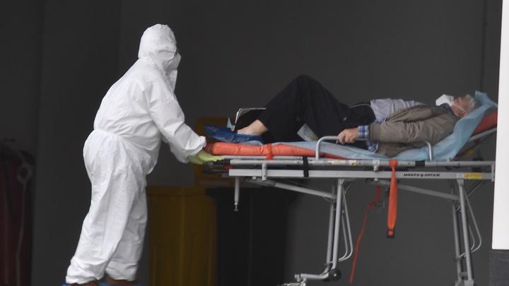 Коронавирус в Ростовской области - последние новости на сегодня, 23 октября 2020. Смертность растёт