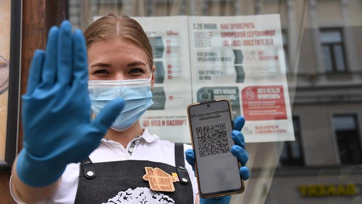 Начните с очередей к врачу: уральцы завалили Куйвашева неудобными вопросами после введения QR-кодов