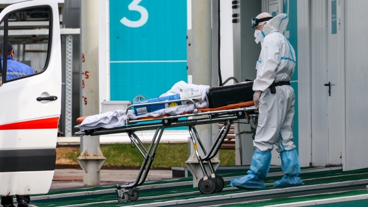 Оперштаб назвал города с новыми заболевшими коронавирусом в Кузбассе