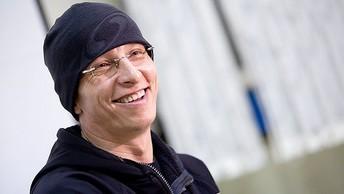 «Над ними весь мир смеется»: Иван Охлобыстин об Украине