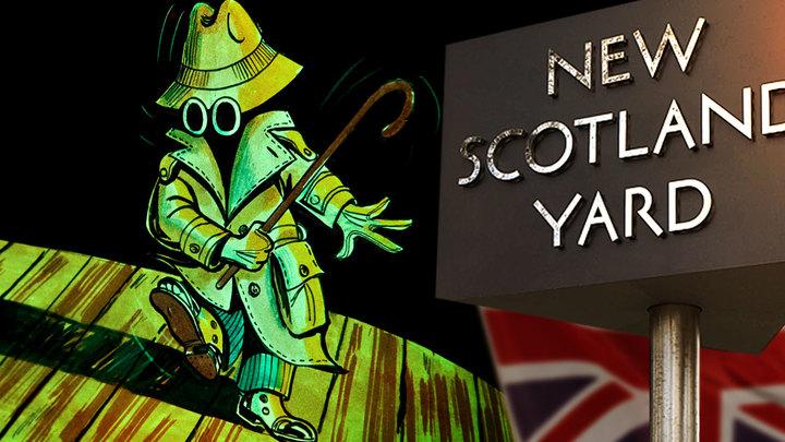 Беллетристика от Скотланд-Ярда: на Скрипалей покушался Русский Бонд