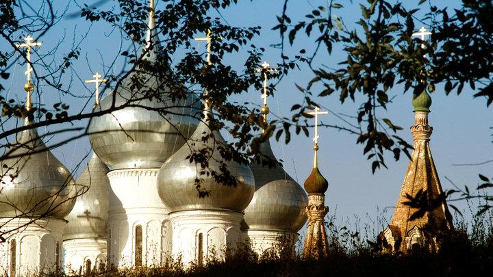 Православный календарь на 12 сентября