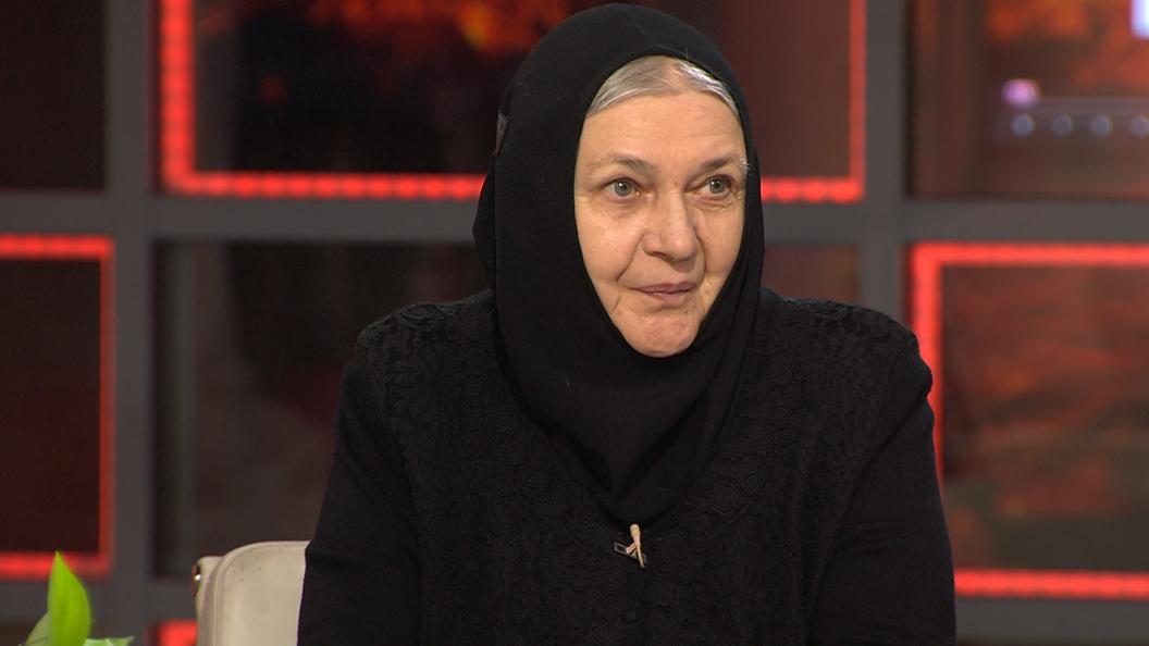 Матушка Ольга (Гобзева) рассказала о чудесах Православия в своей жизни