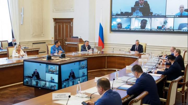 Коммунальные системы Новосибирска и Черепанова модернизируют с помощью масштабных инвестпроектов