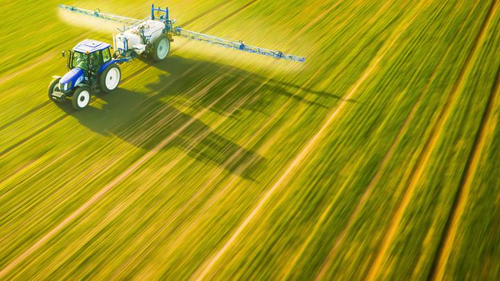 Натуральный сдвиг: В России начали уходить от химических удобрений и средств защиты растений