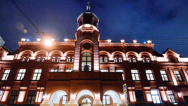 Православный университет — первый в рейтинге гуманитарных вузов