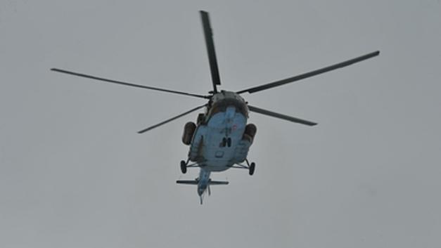 Названа возможная причина аварийной посадки Ми-8Т в Омской области