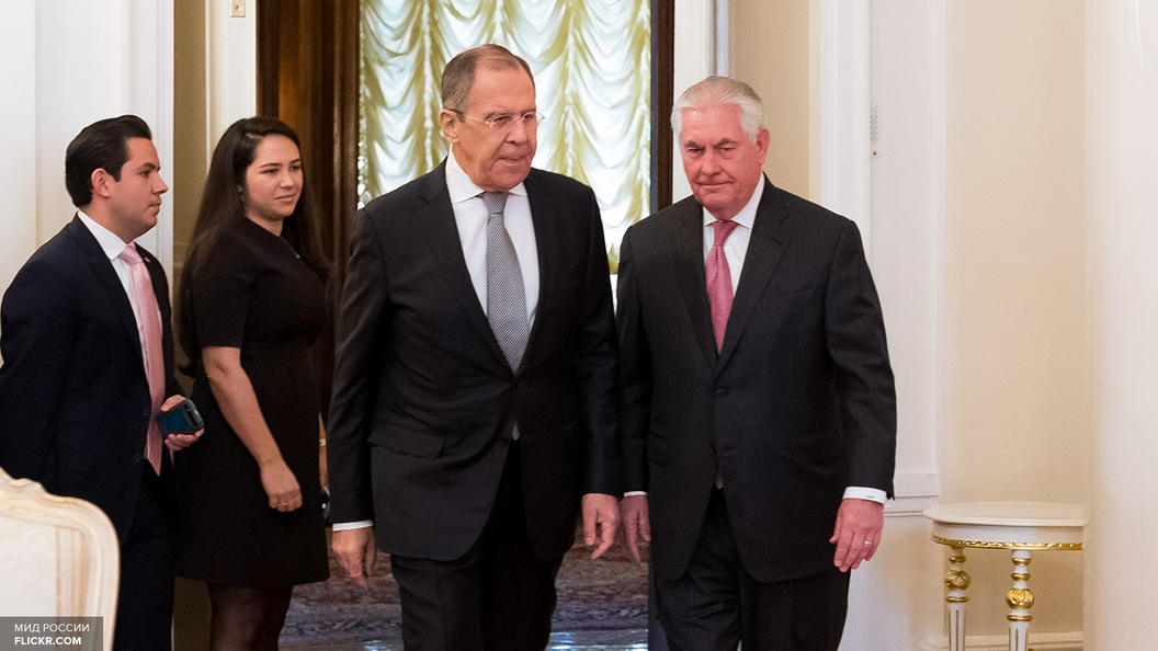 Лавров назвал западную резолюцию СБ ООН попыткой под шумок обвинить Асада