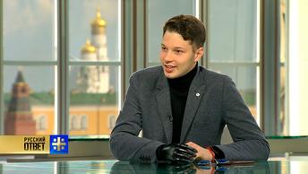 Киборг или человек: Дмитрий Кошечкин о борьбе, технологиях, вере и любви