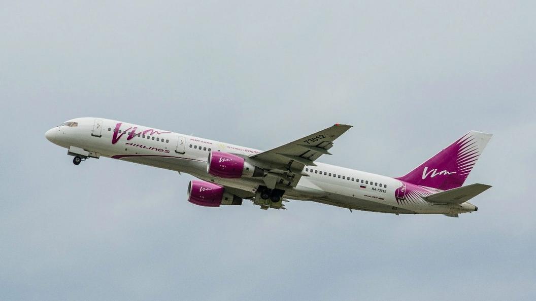 10 авиакомпаний готовы перевезти пассажиров «Вим-Авиа»