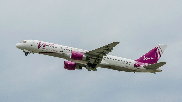Пассажиров ВИМ-Авиа перевезут за 200 млн рублей