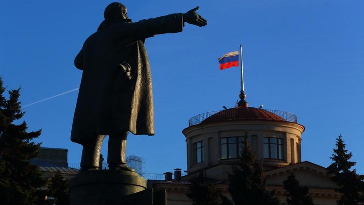 Клоачный профессор Гусейнов обозвал советских людей просовчелами, в которых трудно найти что-то человеческое