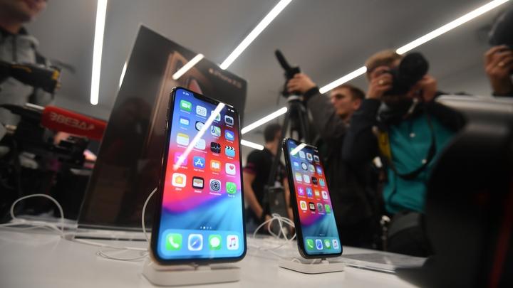 А що взамен - Ххлофон?: Пользователи Рунета высмеяли Климкина за призывы к бойкоту Apple