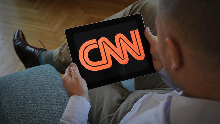 CNN заподозрил Трампа в желании создать свою страницу в сети ВКонтакте