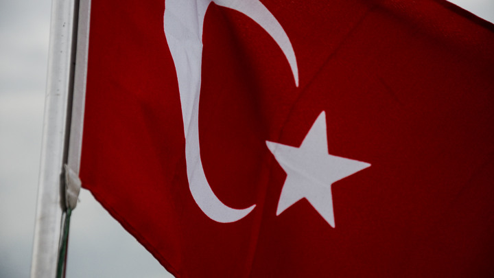 Не удалось сбить российские самолёты: После провокаций Турция предложила прекратить огонь в Идлибе