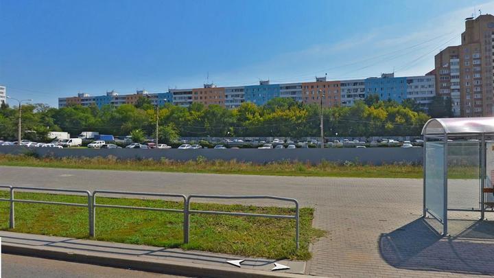Жители Самары намерены перекрыть Московское шоссе в знак протеста против строительства нового ЖК