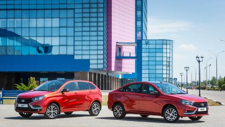 Президент АвтоВАЗа назвал виновников недопоставок около 10 тысяч автомобилей