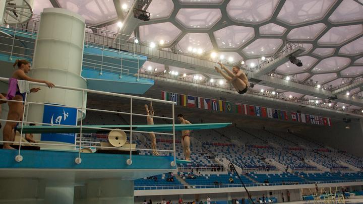 Подмосковные спортсмены завоевали 12 медалей на первенстве России