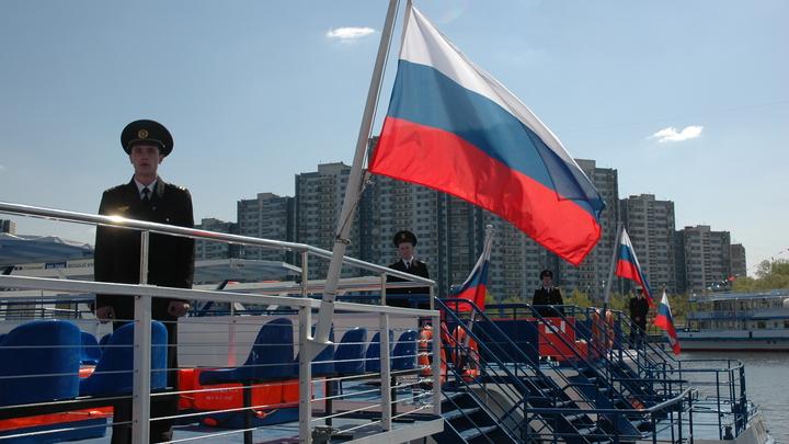И янки поплыли: Соловьев показал силу русского духа в одном видео