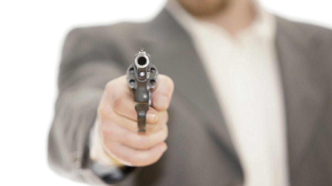 Убийство ради детей: почему полицейский изРостова расстрелял бывшую супругу  итестя