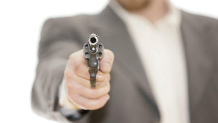 Убитая полицейским под Ростовом женщина оказалась его бывшей женой