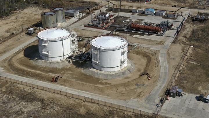 В США нефтяники требуют отказаться от антироссийских санкций