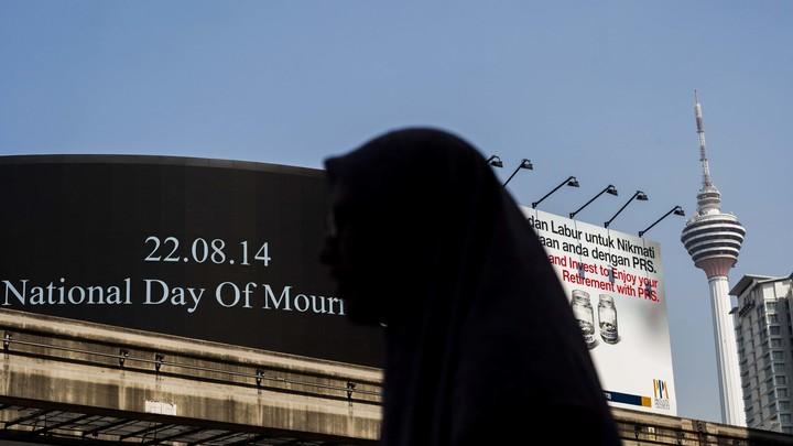 Международные следователи изучат доказательства вины Киева в крушении «Боинга»