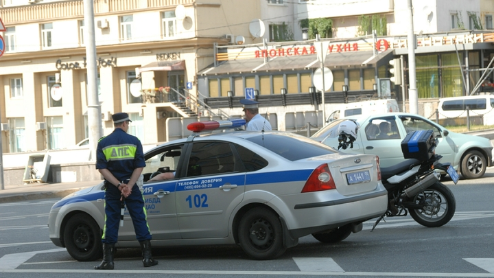 Автоэксперты усомнились в адекватности новых правил для сотрудников ГИБДД