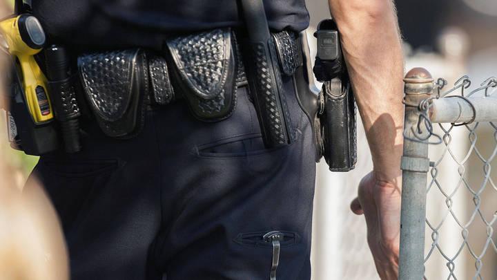 Один человек стал жертвой стрельбы в школе в США