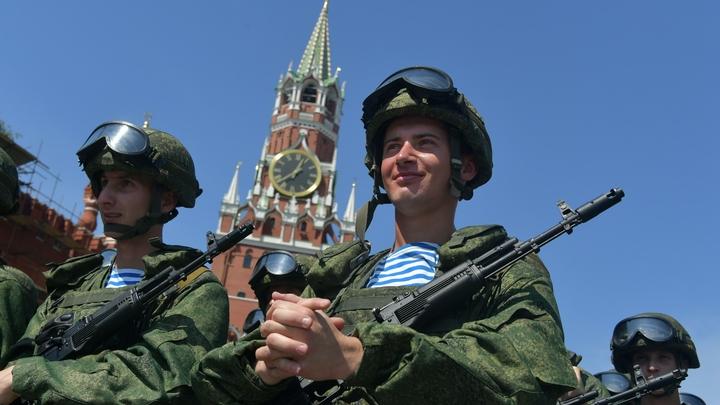 Русская армия обеспечит себя Терминаторами