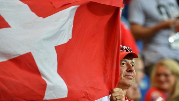 Швейцария перестраховалась на случай неудачи и отказалась от идеи проведения Евро-2020