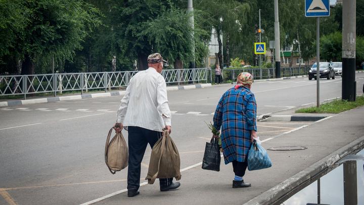 Россия вымирает: Эксперты фиксируют «тревожные» цифры естественной убыли населения