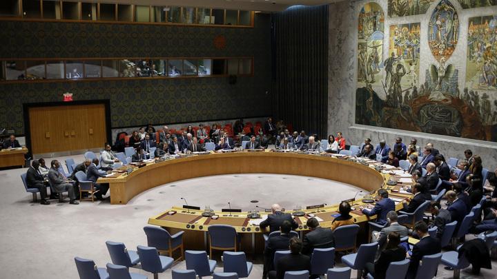 Резолюция американцев по Венесуэле не прошла в ООН: Россия и Китай сказали веское нет