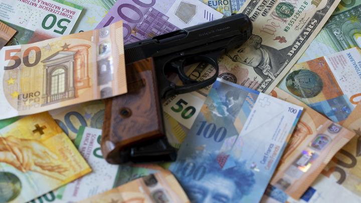 Частично признал: Полковник ФСБ Черкалин вернёт государству более 6 млрд рублей и запонки