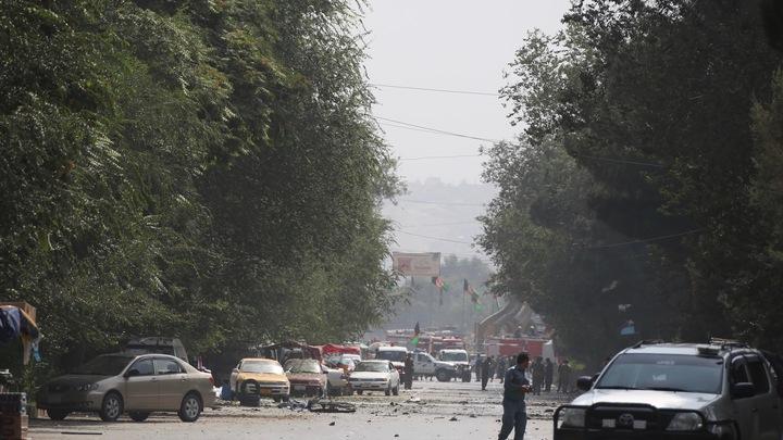 Подросток сбежал из Афгана под днищем грузовика. Поймали только на границе Украины