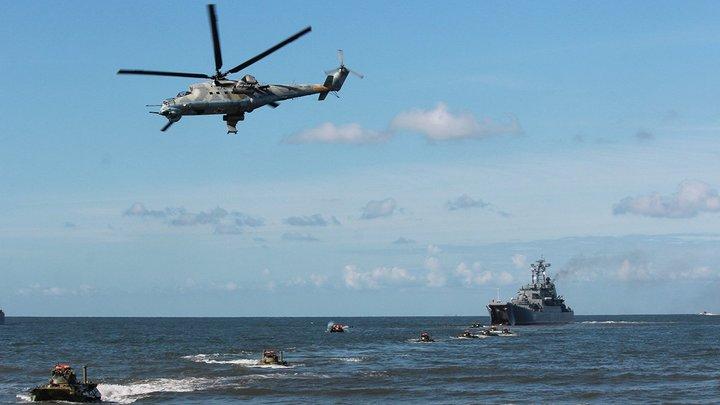 Напишут в Гаагу о пропавшей фекальной системе?: Скабеева прошлась по жалобам украинских военных