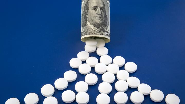 Доктор Мясников назвал лекарства-пустышки из личного рейтинга: Пейте, конечно, но не помогут