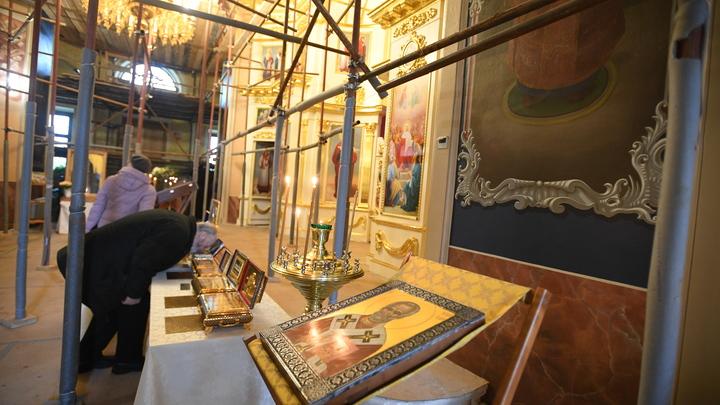 Почему Бог нужен в Конституции: Глава православной татарской общины о поправках в прембулу