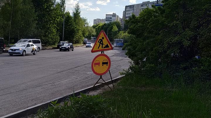 Во Владимире перекроют автодвижение на проспекте Строителей