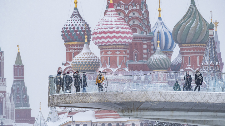 Чего боится разведка США: опубликован доклад о русских, которых ничего не берёт