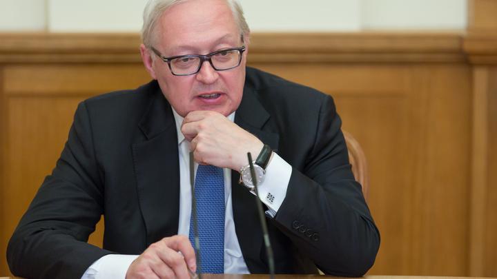 Попахивает гротеском: В МИД России посмеялись над санкционным наказанием от США