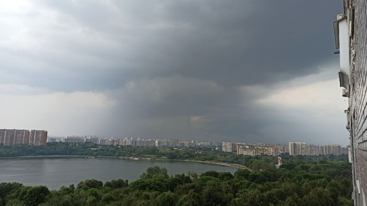 Погода в Ростове-на-Дону 15 августа 2021: дождь и пасмурно