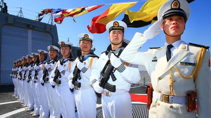 Китай не нападет на Россию, если она этого не захочет