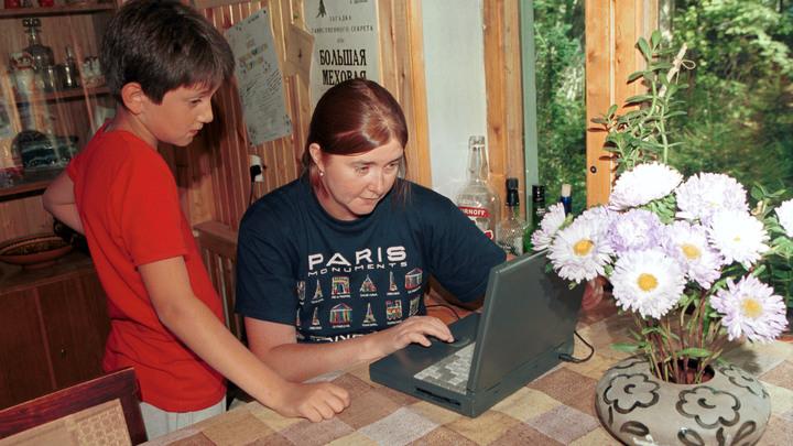 В Новосибирской области заработал новый электронный сервис по пособиям для семей с детьми