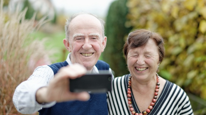 Россия в разрезе: Где пенсионеры живут долго и счастливо