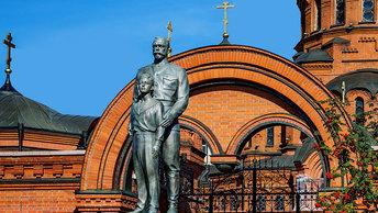 Установлен настоящий основатель Новосибирска: Историческую правду уже не скрыть