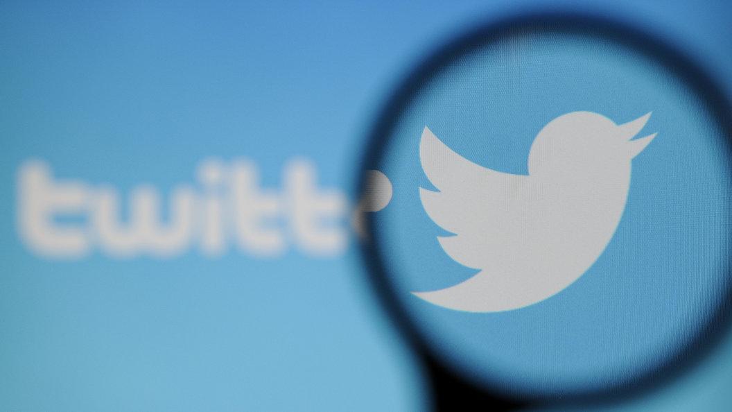 Твиттер вернулся кчистой прибыли вIквартале