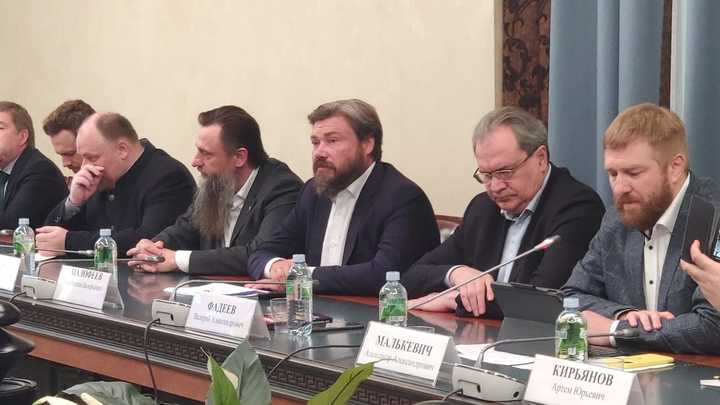 Цензура в СМИ пришла, откуда не ждали: Глава СПЧ призвал менять законодательство
